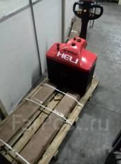 Heli. Транспортировщик паллет в наличии, 1 500 кг.