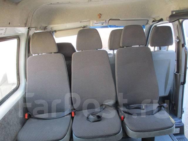 ГАЗ 32213. Продается пассажирская газель, 2 300 куб. см., 13 мест