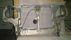 Рамка радиатора. Mitsubishi Pajero Mini, H58A, H53A Двигатели: 4A30T, 4A30