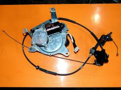 Механизм подъема двери. Mazda MPV, LW3W Двигатели: L3, L3DE