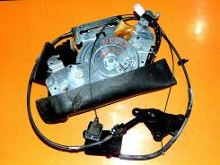 Механизм подъема двери. Mazda MPV, LW3W Двигатели: L3DE, L3