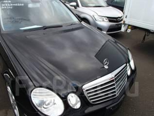 Mercedes-Benz E-Class. WDB2110522B366345, M272 922