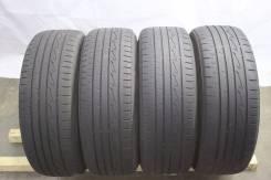 Bridgestone Ecopia PZ-X. Летние, 2011 год, износ: 30%, 4 шт