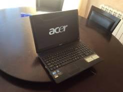 """Acer. 16"""", 2,7ГГц, ОЗУ 4096 Мб, диск 500 Гб, WiFi, Bluetooth, аккумулятор на 6 ч."""