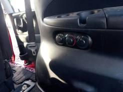 Блок управления климат-контролем. Mazda MPV, LW3W, LW5W, LWFW, LWEW Двигатель L3