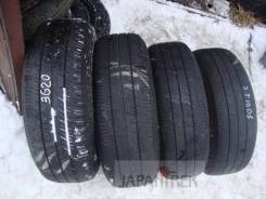 Dunlop SP 10. Летние, 2008 год, износ: 50%, 4 шт
