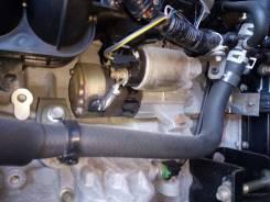 Стартер. Mazda: Tribute, Biante, Atenza, Axela, MPV, CX-7, Premacy Двигатель L3