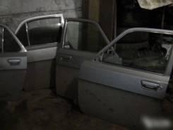 Дверь задняя левая, правая ГАЗ 31105