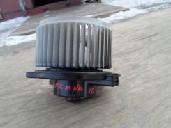Мотор печки. Toyota Alphard, MNH10, MNH10W