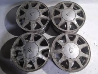 "Toyota. 6.0x15"", 5x114.30, ET50, ЦО 59,0мм."