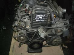 Двигатель в сборе. Nissan Largo, VW30, VNW30