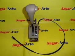 Ручка переключения автомата. Suzuki Alto, HA24V, HA24S Двигатель K6A