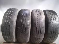 Bridgestone Ecopia EP25. Летние, 2010 год, износ: 20%, 4 шт