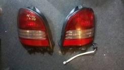 Стоп Toyota Corolla Spacio, левый