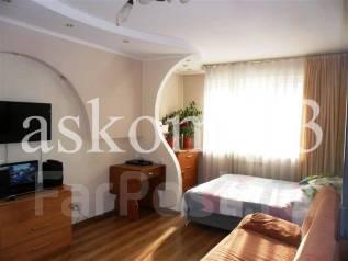 2-комнатная, улица Вострецова 6. Столетие, агентство, 44 кв.м. Интерьер