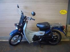 Suzuki Birdie. 49 куб. см., исправен, без птс, без пробега