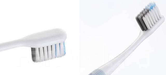 Зубные щетки.