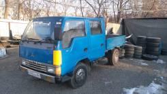Mitsubishi Canter. Продаю грузовик MMC Canter 90г., 3 298куб. см., 1 500кг.