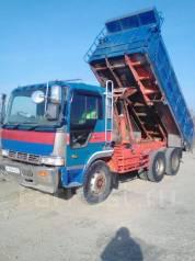 Hino FS. Продается хорошая 1996года, 17 000 куб. см., 20 000 кг.