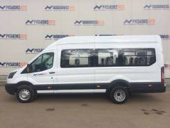 Ford Transit Shuttle Bus. Продам микроавтобус 19+3 SVO, 2 200 куб. см., 19 мест