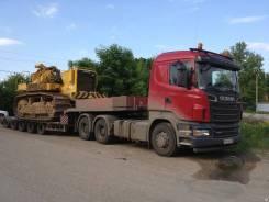 Предлагаем услуги Трала Scania