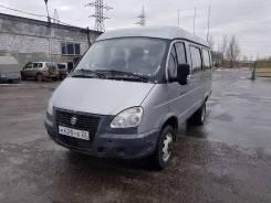 ГАЗ 3221. Продается газель, 2 800куб. см., 13 мест