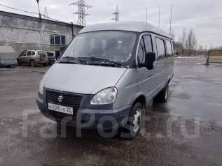 ГАЗ 3221. Продается газель, 2 800 куб. см., 13 мест