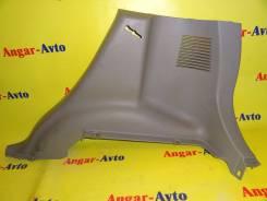 Обшивка багажника. Suzuki Alto, HA24V, HA24S Двигатель K6A