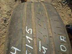Bridgestone Ecopia PRV. Летние, 2012 год, износ: 30%, 1 шт