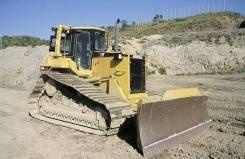 Предлагаем услуги Бульдозера Caterpillar D6