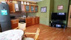 2-комнатная, улица Борисенко 100е. Тихая, частное лицо, 64 кв.м. Интерьер