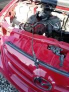 Тросик акселератора. Mazda MPV, LWEW, LW3W, LW5W, LWFW Двигатель L3