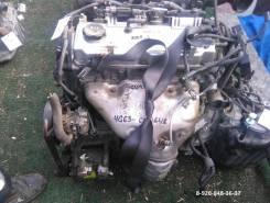 Двигатель в сборе. Mitsubishi: Eterna, Dion, Chariot, Eclipse, RVR, Lancer, Lancer Evolution, Galant, Outlander, Airtrek Двигатель 4G63