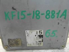 Блок управления двс. Mazda Efini MS-8, MBEP, MB5P, MB5A Mazda Millenia