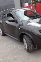 Nissan Juke. автомат, передний, 1.5, бензин, 70 тыс. км