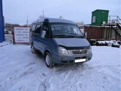 ГАЗ 32213. Продам ГАЗель 32213, 2 900 куб. см., 13 мест