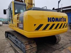 Komatsu PC220. Гусеничный экскаватор , 1,00куб. м.