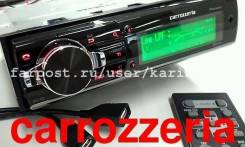 Pioneer Carrozzeria DEH-970