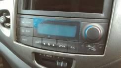 Блок управления климат-контролем. Mazda MPV, LW3W, LWEW, LW5W, LWFW Двигатель L3
