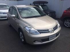 Nissan Tiida. автомат, передний, 1.5, бензин, 22 062тыс. км, б/п. Под заказ