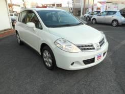 Nissan Tiida. автомат, передний, 1.5, бензин, 38тыс. км, б/п. Под заказ
