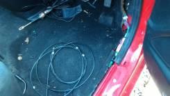 Ковровое покрытие. Mazda MPV, LW3W Двигатель L3