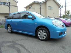 Nissan Wingroad. автомат, передний, 1.5, бензин, 36 800 тыс. км, б/п, нет птс. Под заказ