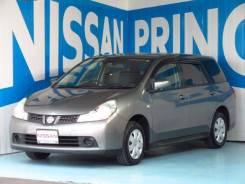 Nissan Wingroad. автомат, передний, 1.5, бензин, 51 тыс. км, б/п, нет птс. Под заказ