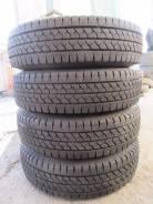 Колеса 165/R14 LT 8PR Bridgestone Blizzak VL1 4 шт. (B369). 4.5x14 6x180.00 ЦО 132,0мм.