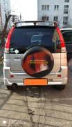 Daihatsu Terios Kid. автомат, 4wd, 0.7 (64 л.с.), бензин