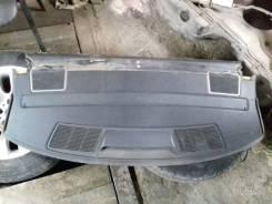 Полка в салон. BMW 7-Series, E65