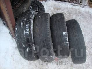 Goodyear GT-Eco Stage. Летние, 2011 год, 50%, 4 шт