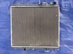 Радиатор охлаждения двигателя. Mazda Bongo Friendee, SGLR, SGL3, SGEW, SGE3, SG5W, SGL5, SGLW Двигатель WLT