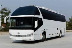 Higer KLQ6122. Автобус Higer KLQ 6122, 51 место